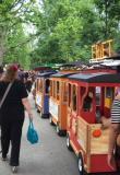 elektrische kindertrein huren zuid holland treinverhuur elektrische kindertrein