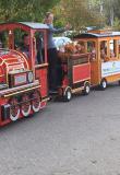 Kindertrein huren zuid holland treinverhuur elektrische kindertrein